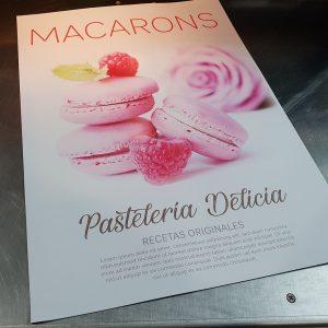 Imprimir cartel póster A3