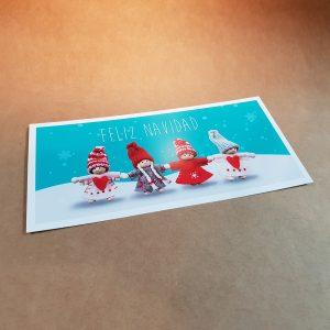 Imprimir postales 21x10